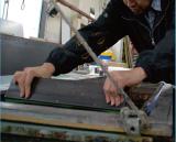 シルク印刷機